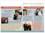 intern zala ahmadzaa monterey trail high school