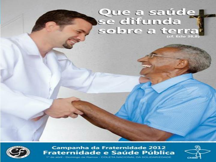 Campanha da fraternidade 2012 1322744
