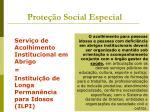 prote o social especial19