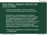 texas digital v telegenix 308 f 3d 1193 fed cir 2002