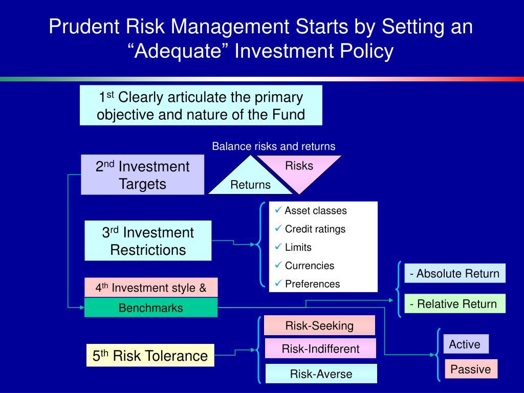 Risk-Seeking