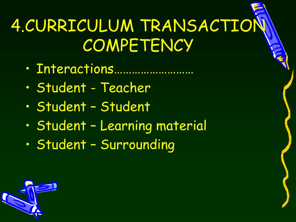 ppt - teacher u0026 39 s competencies powerpoint presentation