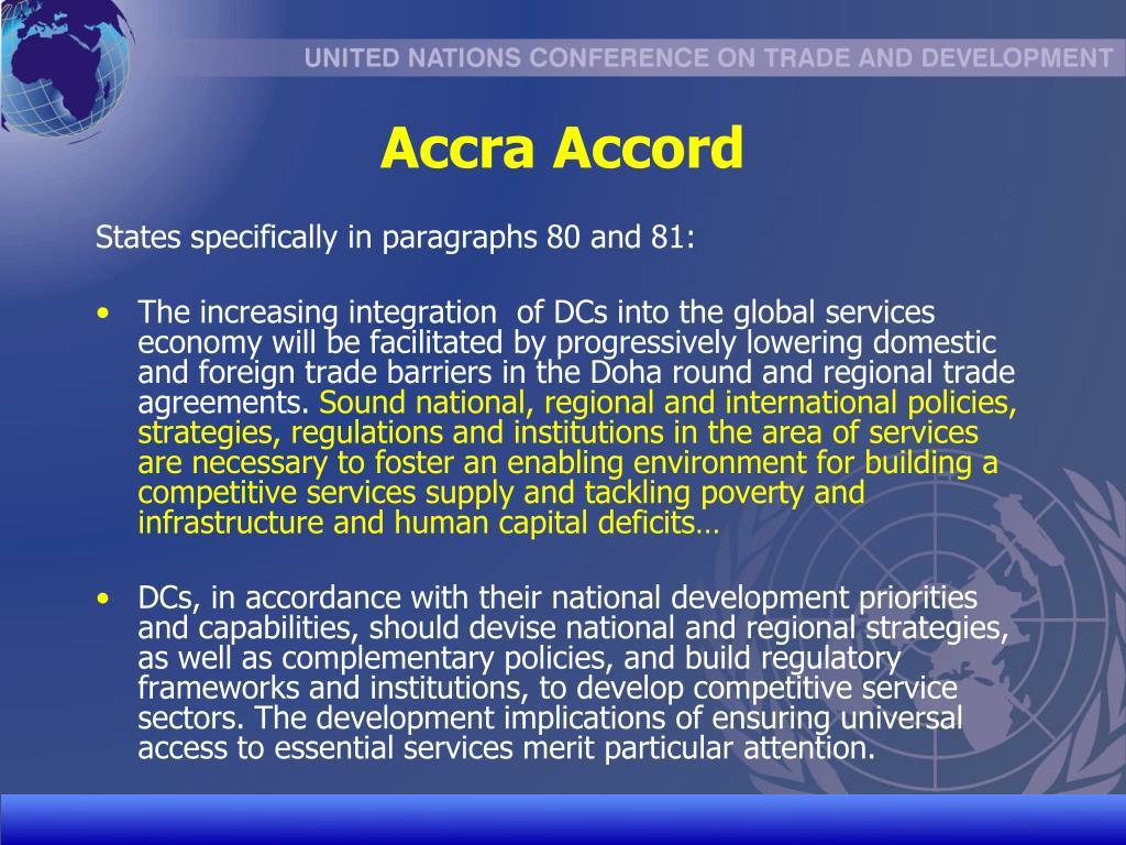 Accra Accord