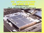lipa r d project fala melville 600 kw 60 000 sq ft
