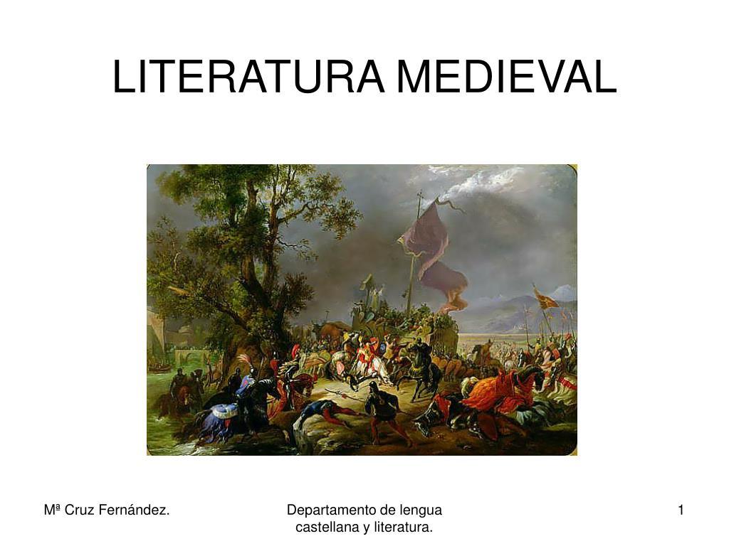 literatura medieval l.