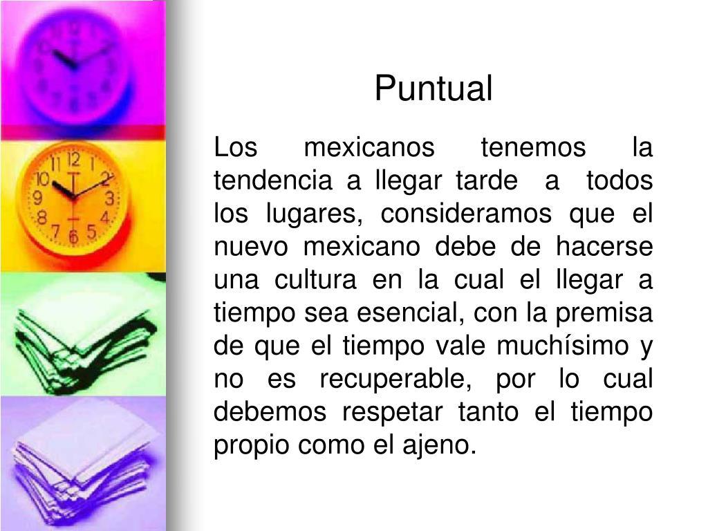 Puntual