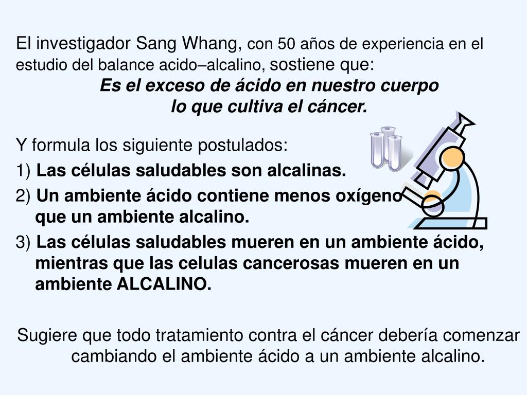 El investigador Sang Whang,