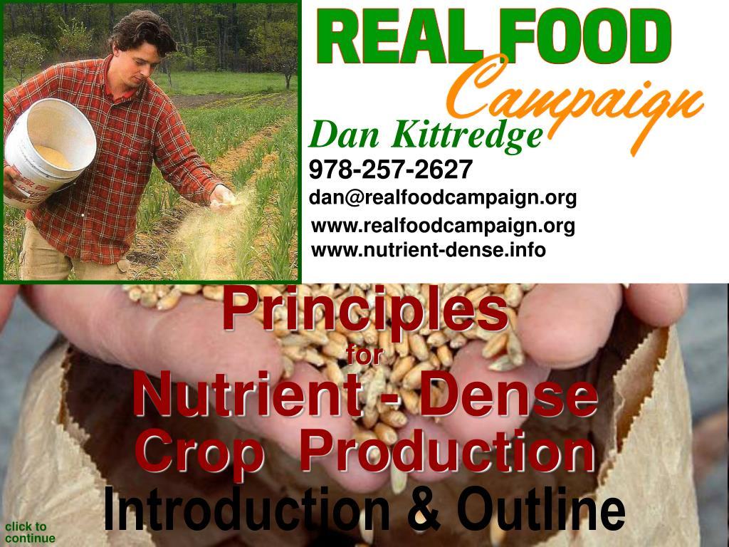 Dan Kittredge