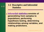 1 2 descriptive and inferential statistics13