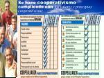 se hace cooperativismo cumpliendo con los valores y principios cooperativistas3