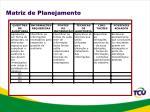 matriz de planejamento15