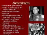 antecedentes57