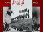 forma o do partido comunista chin s