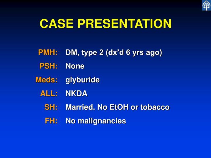 Case presentation3