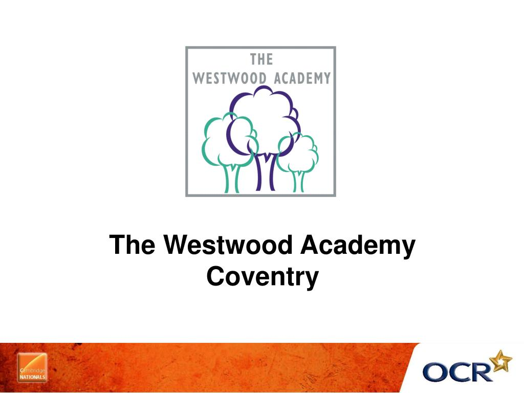 The Westwood Academy
