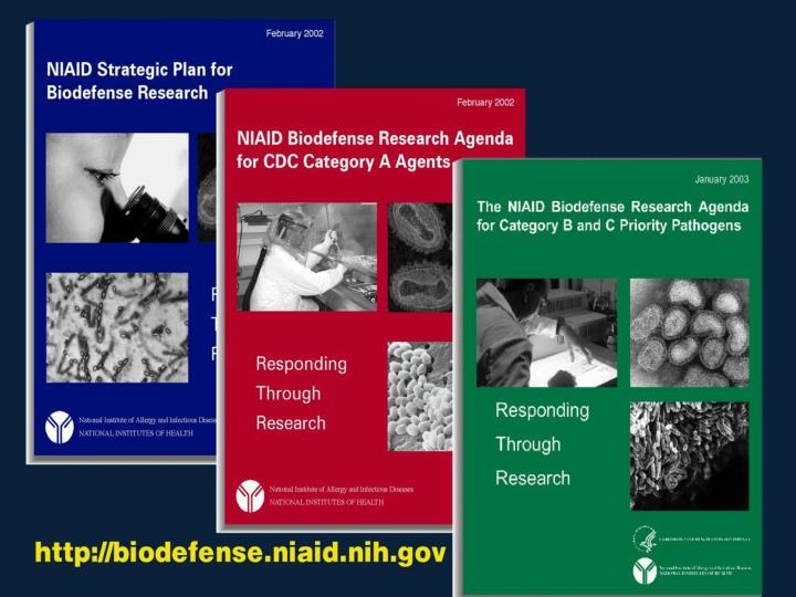 A new kind of first responders the biodefense network mark s klempner md boston university national emerging in 1323445
