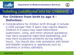 toileting additional info for children39