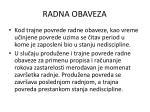 radna obaveza24