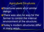 agriculture structures1
