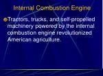 internal combustion engine2