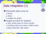 data integration 1