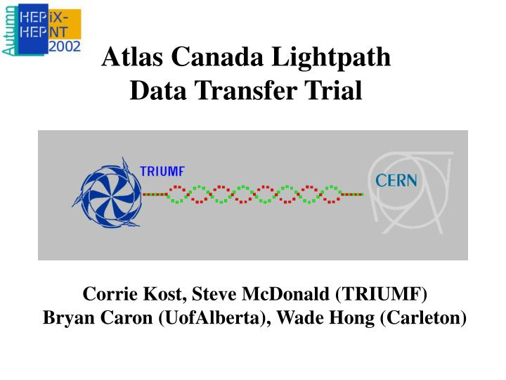 Atlas Canada Lightpath