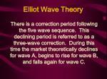elliot wave theory4