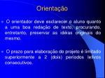 orienta o3