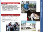 national strike force mission