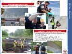 oil spill responses