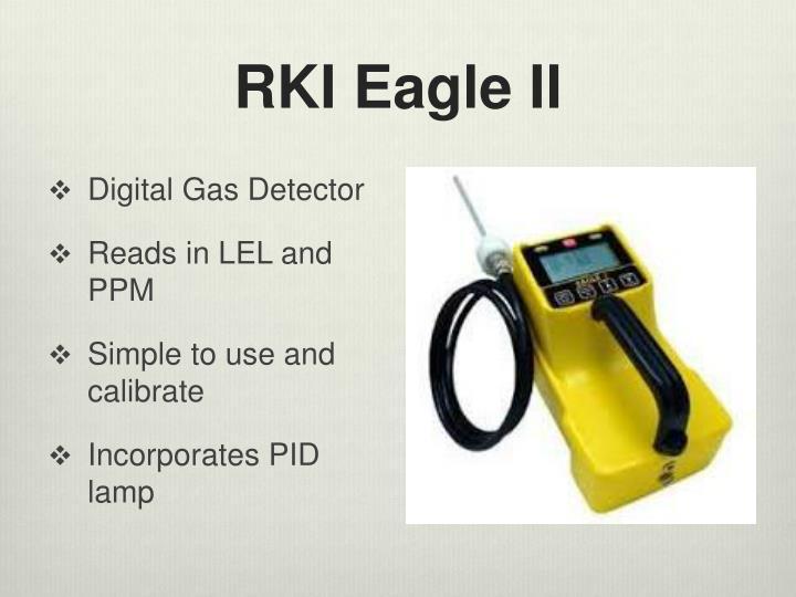 RKI Eagle II