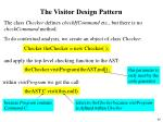 the visitor design pattern4