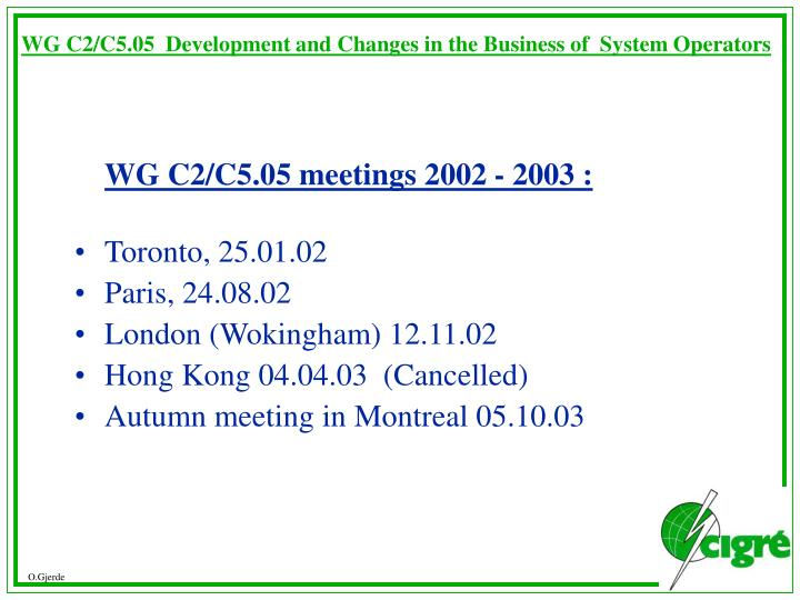 Wg c2 c5 05 development and changes in the business of system operators2