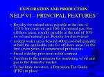 exploration and production2
