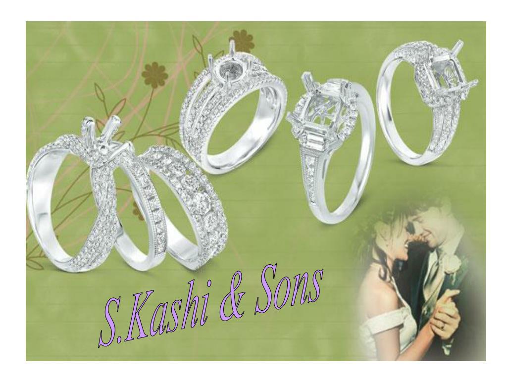 S.Kashi & Sons