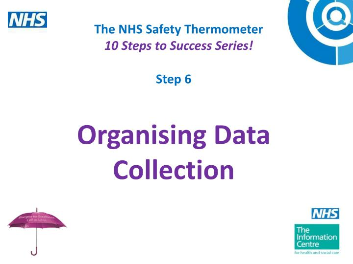 the nhs safety thermometer 10 steps to success series n.