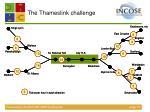 the thameslink challenge