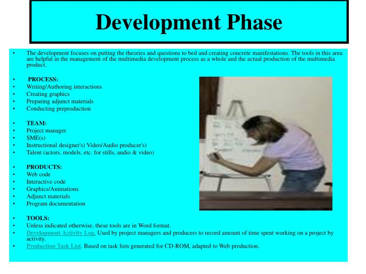 Development Phase