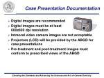 case presentation documentation1
