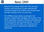 basic orm2
