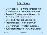 dql query