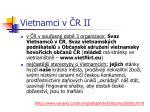 vietnamci v r ii