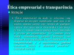 tica empresarial e transpar ncia5
