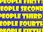 people firs t people secon d people third people fourth people fifth people sixth