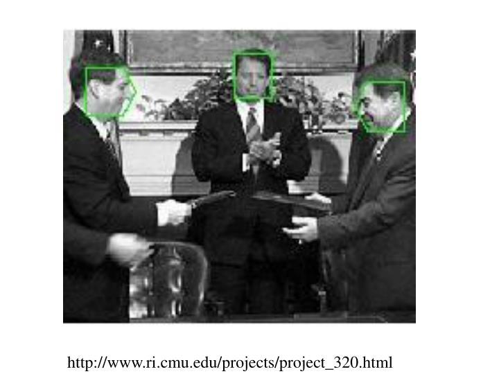 http://www.ri.cmu.edu/projects/project_320.html