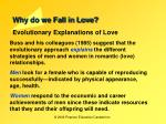 why do we fall in love2
