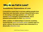 why do we fall in love5