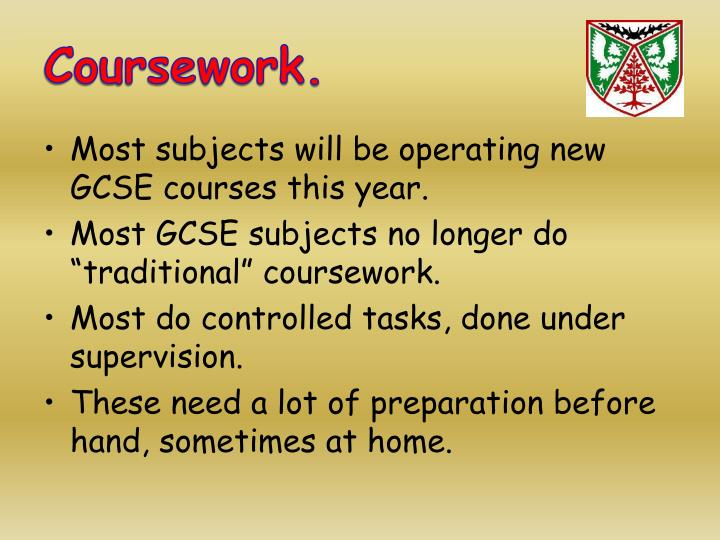 dida gcse coursework The general certificate of secondary education (gcse) is an academic qualification awarded in a specified subject, generally taken in a number of subjects by students aged 14-16 in secondary.
