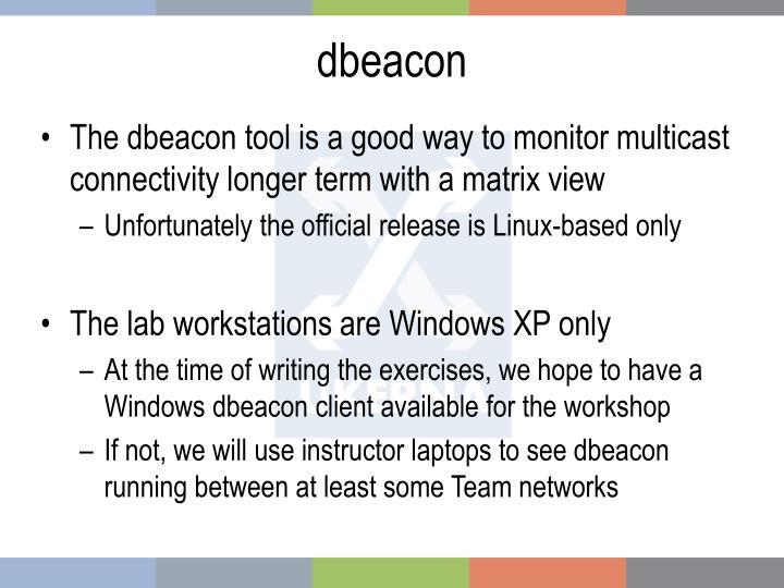 dbeacon