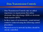 data transmission controls1